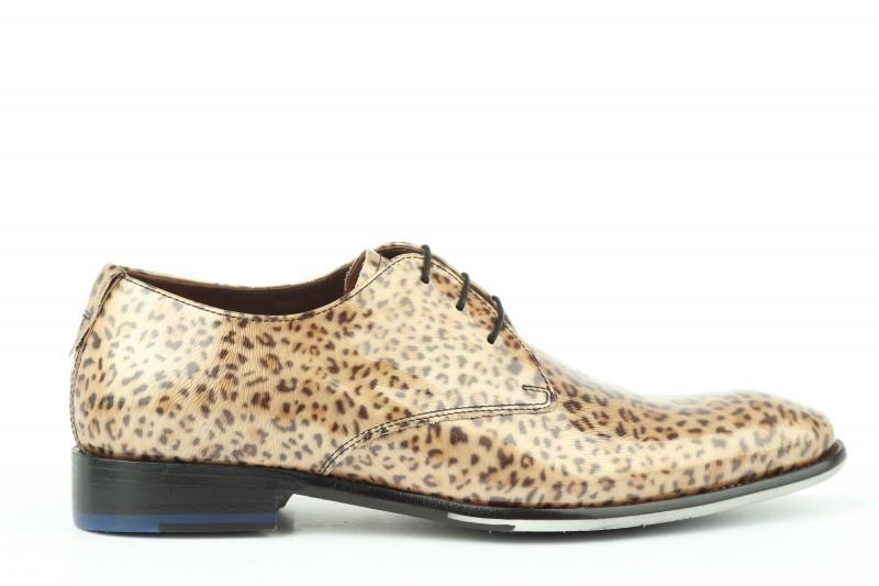 new product outlet store sale exclusive range FLORIS VAN BOMMEL CAMEL VETERSCHOEN | La Bottega