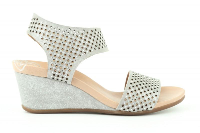 Sandales Compensées En Sina e6akx1bIX