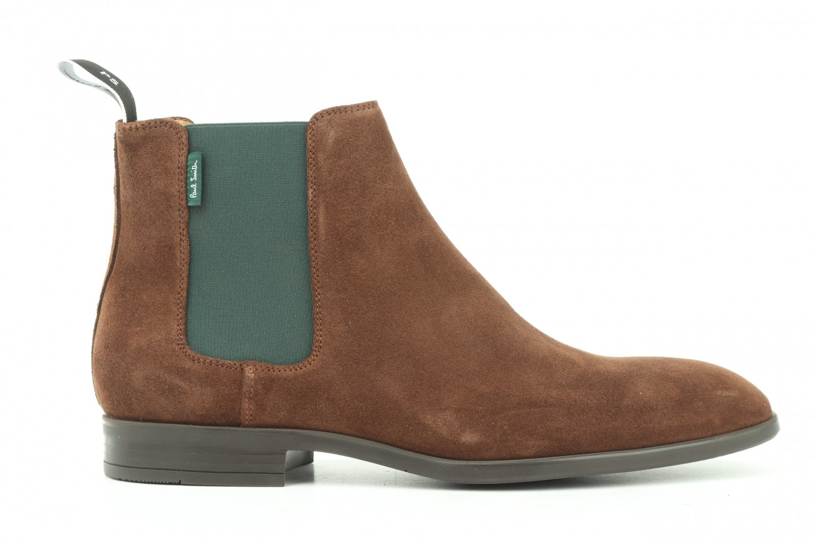 ps by paul smith chelsea boot heren donkerbruin