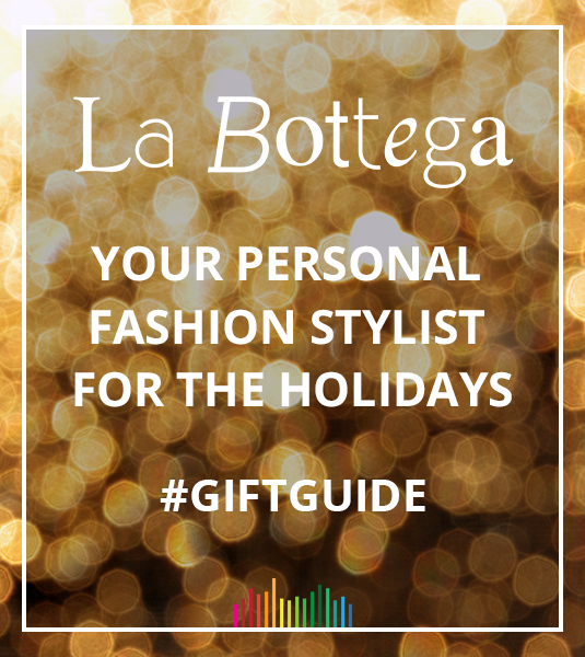 La Bottega Gift Guide for Kids